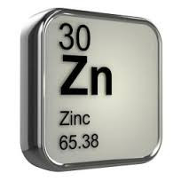 Zinc and depression