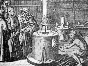 Pourquoi L'Athanor ?