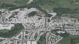 Stad in 3D, Diest