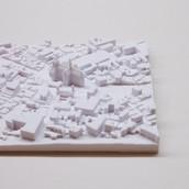 Mini-maquette, Leuven