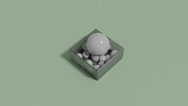Animatie Soft Bodies