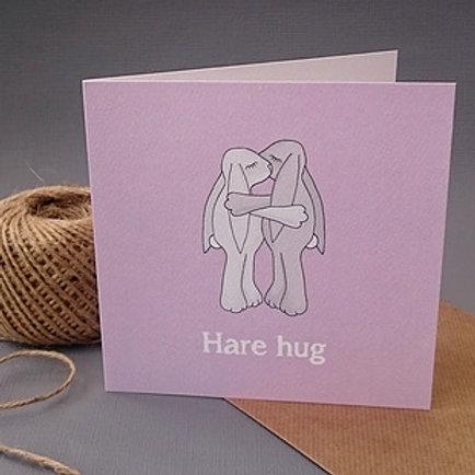 Hare Hug