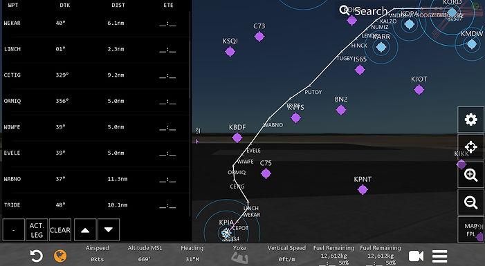 ABOUT INFINITE FLIGHT | Infinite Flight