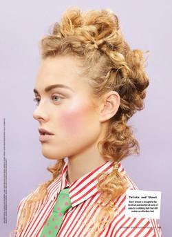 Beauty Launchpad Magazine