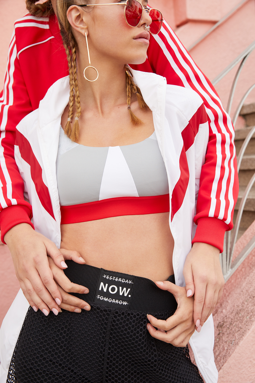 Adidas , sport