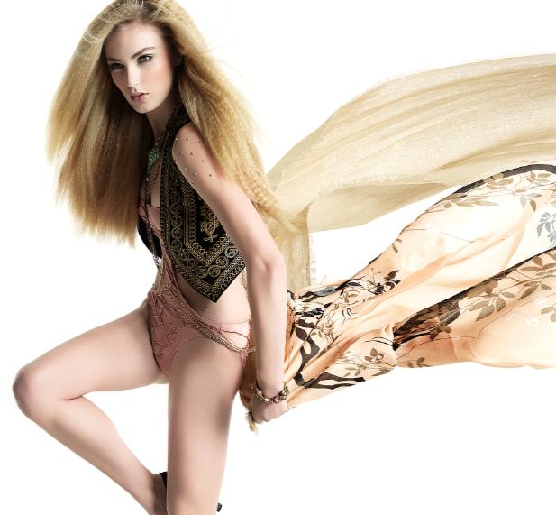 Hair by Steve Elias