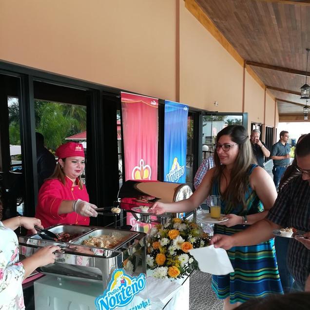 Taller Marketing Gastronómico San Pedro Sula