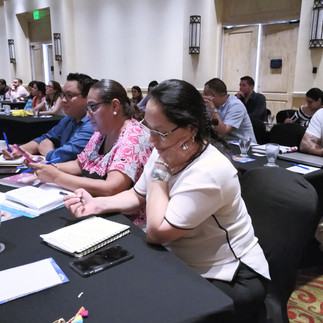 Participante en el Marketing Gastronómico Tegucigalpa.jpg.jpg