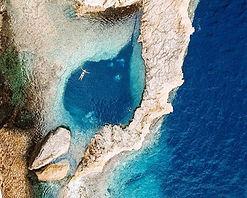 BLUE HOLE SITE PLONGÉE DIVE SITE - French Touch Diving Centre Plongée à Malte Gozo - Scuba Diving Dive Center Malta Gozo