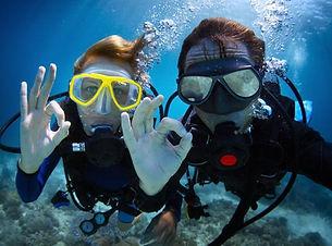 French Touch Diving Plongée à Malte Gozo Formations Cours Plongée Scubadiving Course Malta Gozo