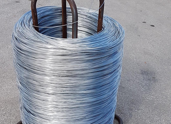 """.120"""" 11 Gauge AWG Class A (3) Wire"""