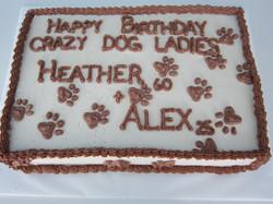 Dog Ladies
