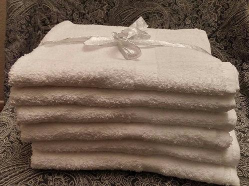 Premium Bath Towels 24x48