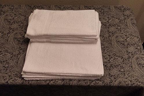 Economy Hand Towels 16x27