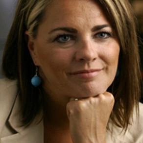 Christine McSherry