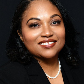 Dr. Tamika Jacques