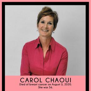 Carol Chaoui