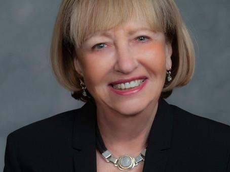 Senator Cynthia Stone Creem