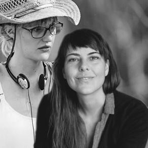 Shannon Murphy & Sophie Deraspe