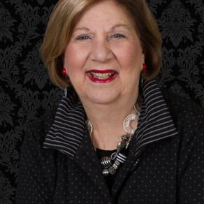 Ellie Anbinder