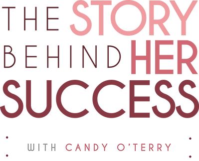 Podcast Candy Oterry