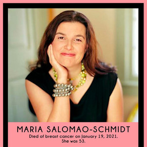 Maria Salomão-Schmidt