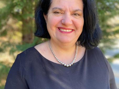 Suzanne Crociati