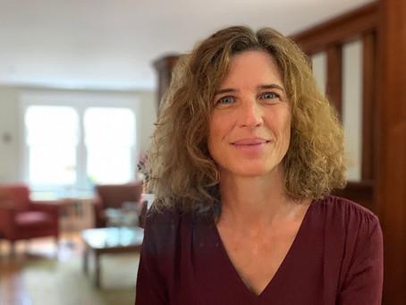 Karla MacDonald