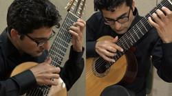 Tolgahan Çoğulu (microtonal guitar)