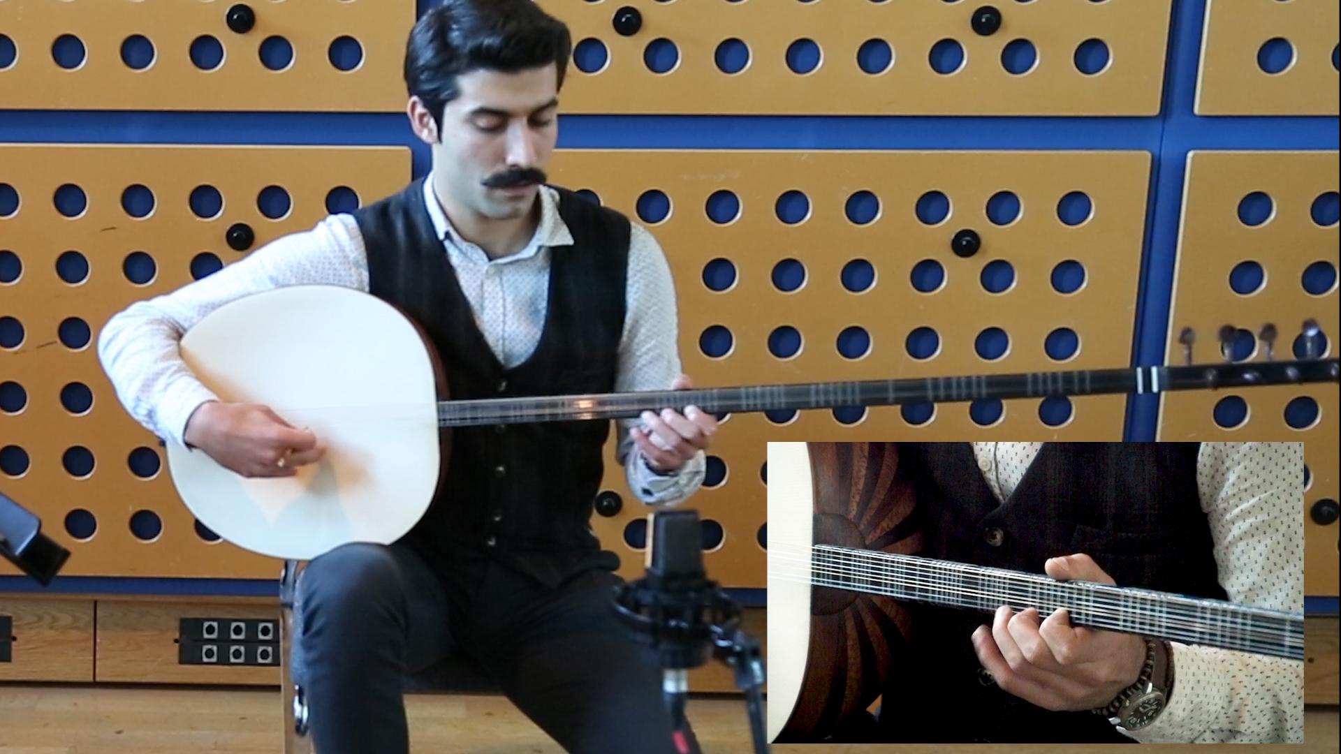 Hasan Kiriş (tanbur)