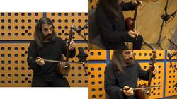 Arslan Hazreti (kamança)