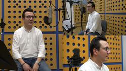 İbrahim Suat Erbay (vocal)