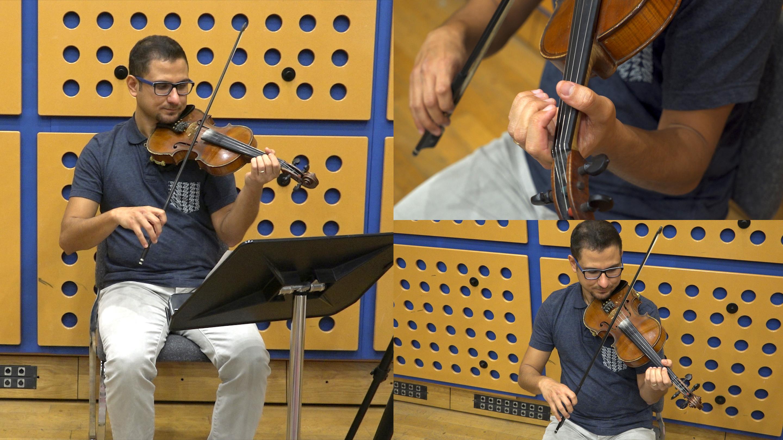 Murat Gürel (keman)