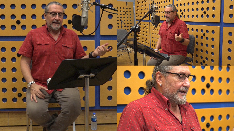Doğan Dikmen (vocal)