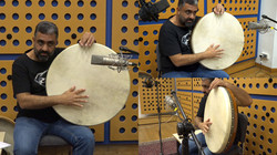 Mehmet Akatay (percussion)