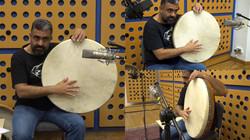 Mehmet Akatay (percussion)