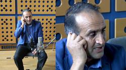 Dengbêj Şakir (vocal)