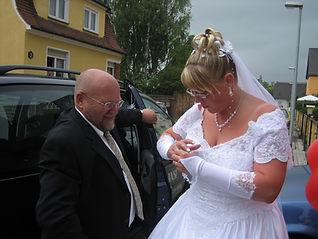 Hochzeitstauben Magdeburg
