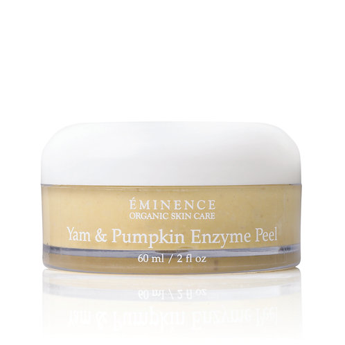 Yam and Pumpkin Enzyme Peel 60ml
