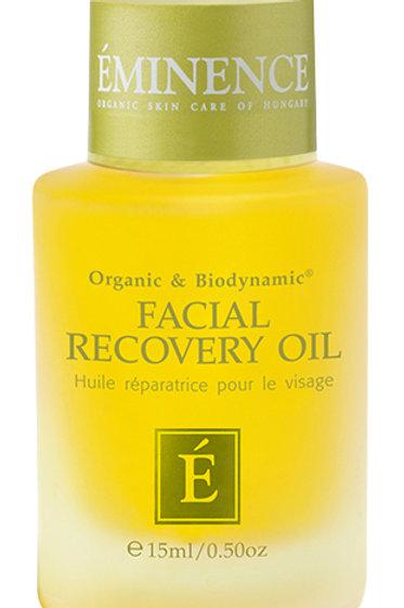 Facial Recovery Oil 15ml