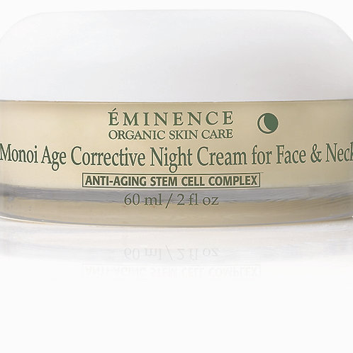Moni Age Corrective Night Cream 60ml