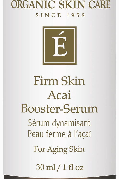 Firm Skin Acai Booster - Serum 30ml
