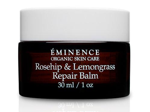 Rosehip and Lemongrass Repair Balm 30ml