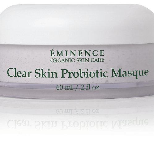 Clear Skin Probiotic Masque 60ml