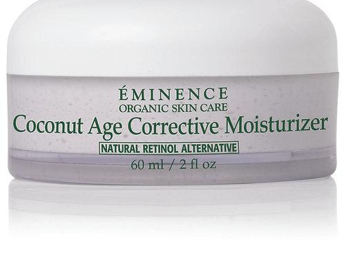 Coconut Age Corrective Moisturizer 60ml
