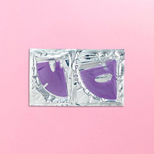 Amethyst Collagen Face Mask 2 pack
