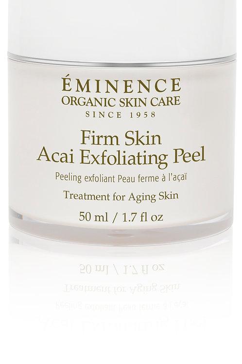 Firm Skin Acai Exfoliating Peel 50ml