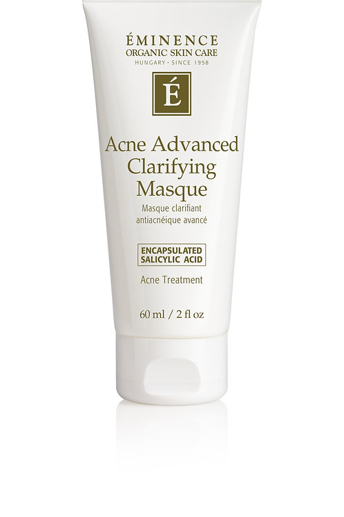 Acne Advanced Clarifying Masque 60ml
