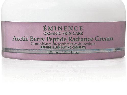 Arctic Berry Peptide Radiance Cream 125ml