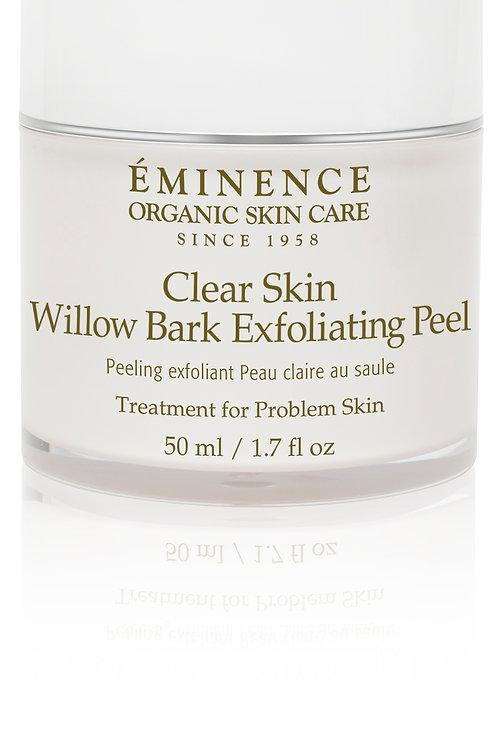 Clear Skin Willow Bark Exfoliating Peel 50ml